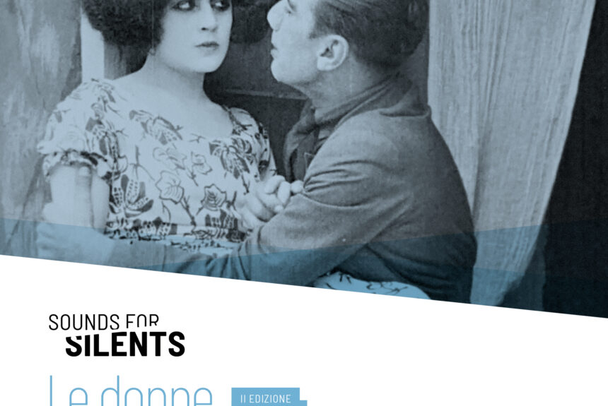Sounds for silents