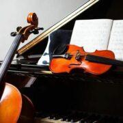 Le musiciste