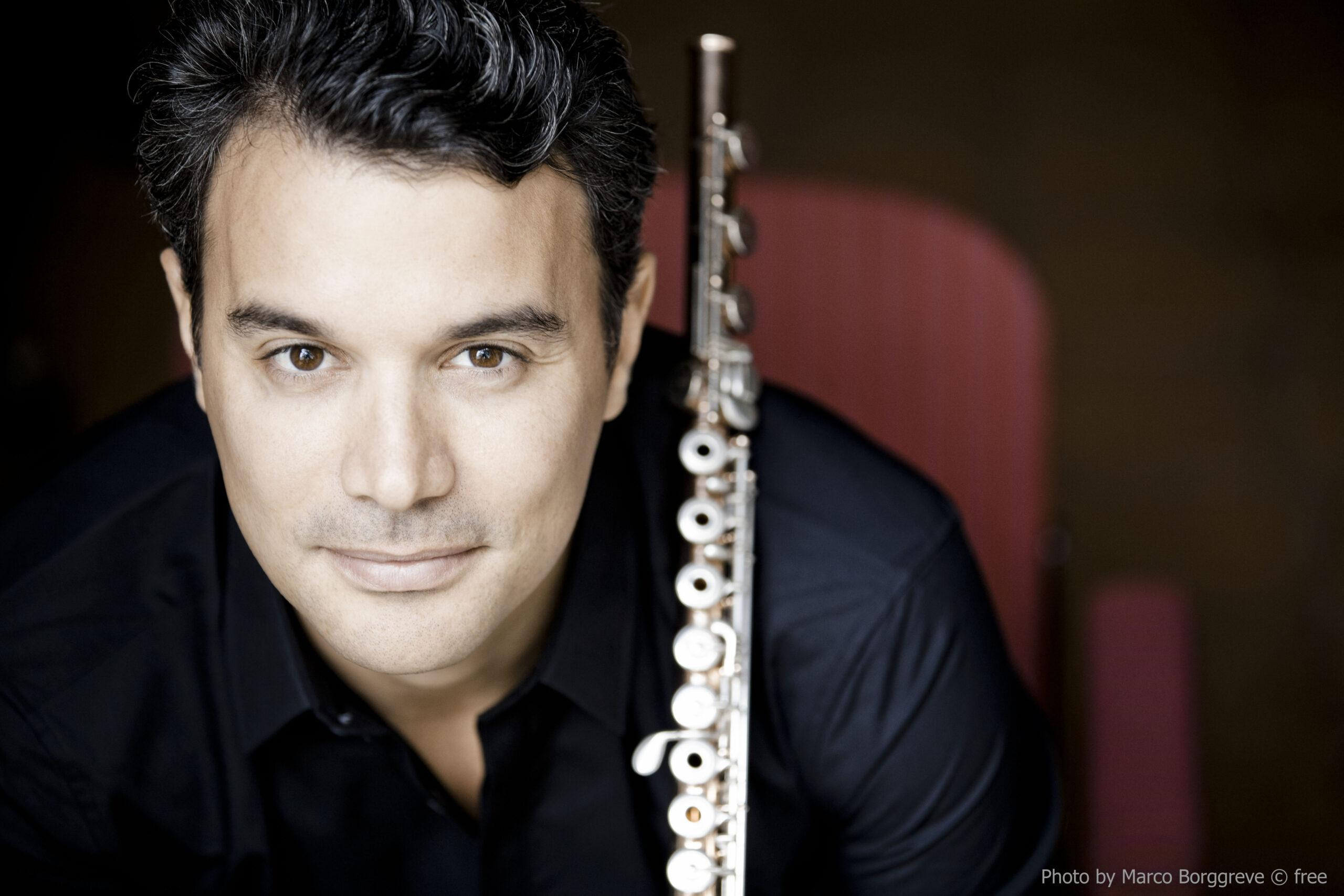 Flautissimo-Concerto la città e il desiderio