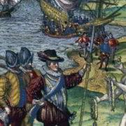 Nuova consonanza – La scoperta dell'America e altri sonetti