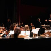 Roma Tre Orchestra – La musica italiana da Ermanno Wolf-Ferrari ai giorni d'oggi