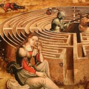 Nuova consonanza – Arianna e il Minotauro